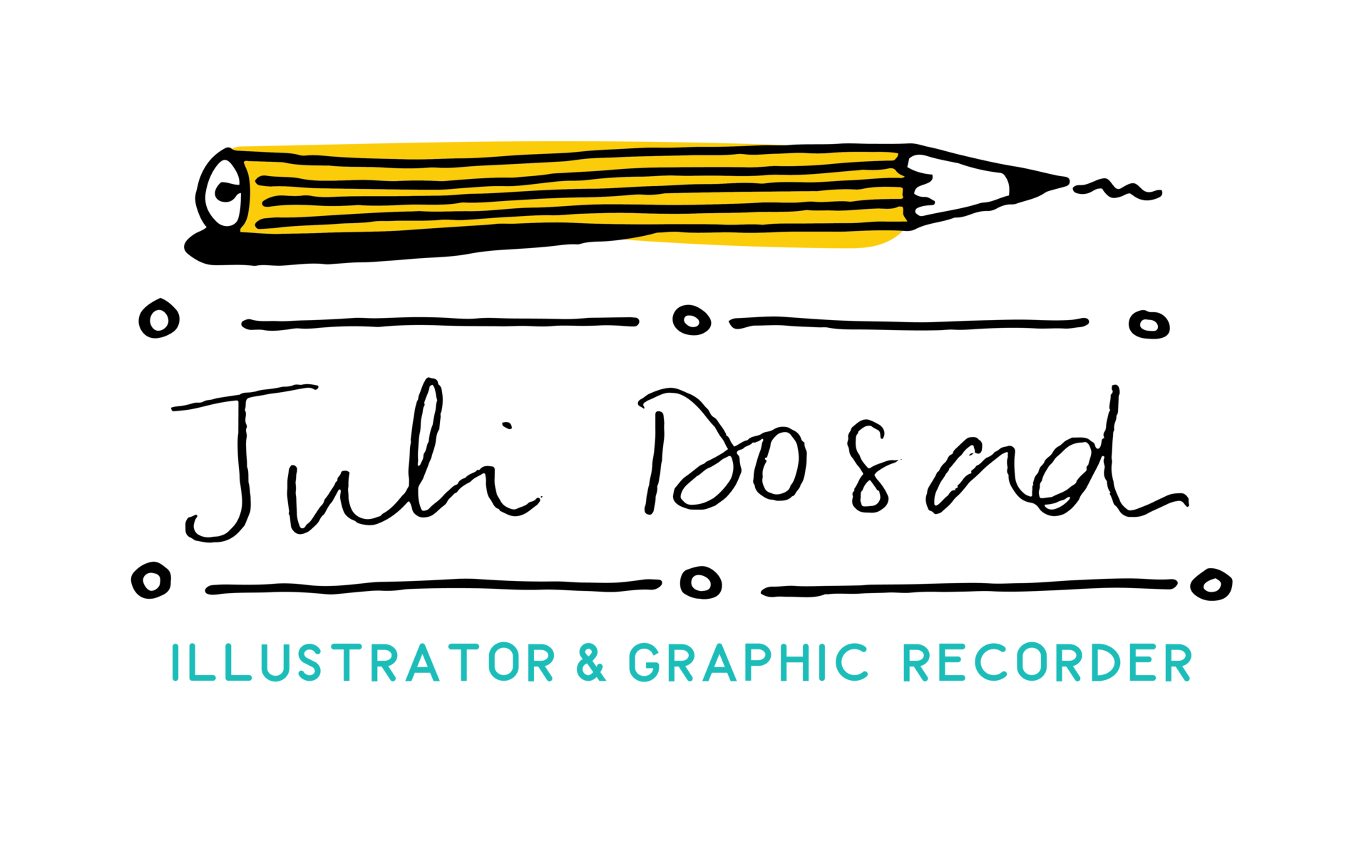 Juli Dosad Illustrator & Graphic Recorder
